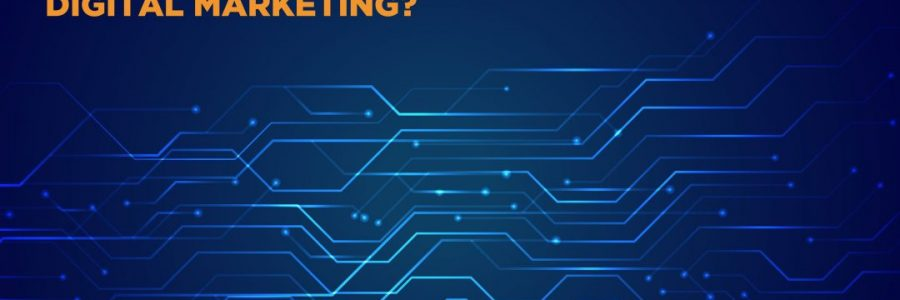 How AI Is Changing The Future Of Digital Marketing